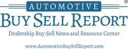 Automotive Buy Sell Report logo