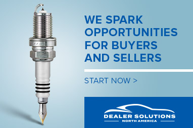 For Sale - Dealer Solutions North America