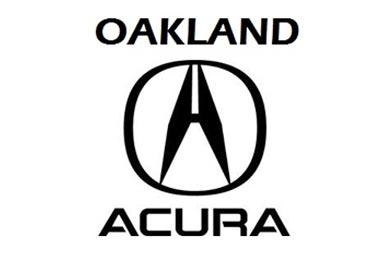 Oakland Acura