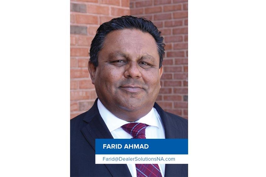 Farid Ahmad
