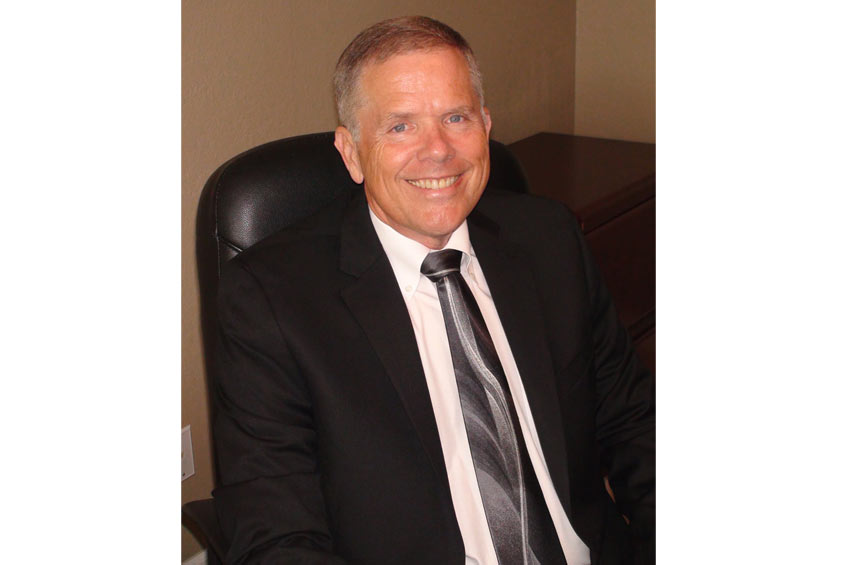 Mark Topping, MD Johnson Inc.