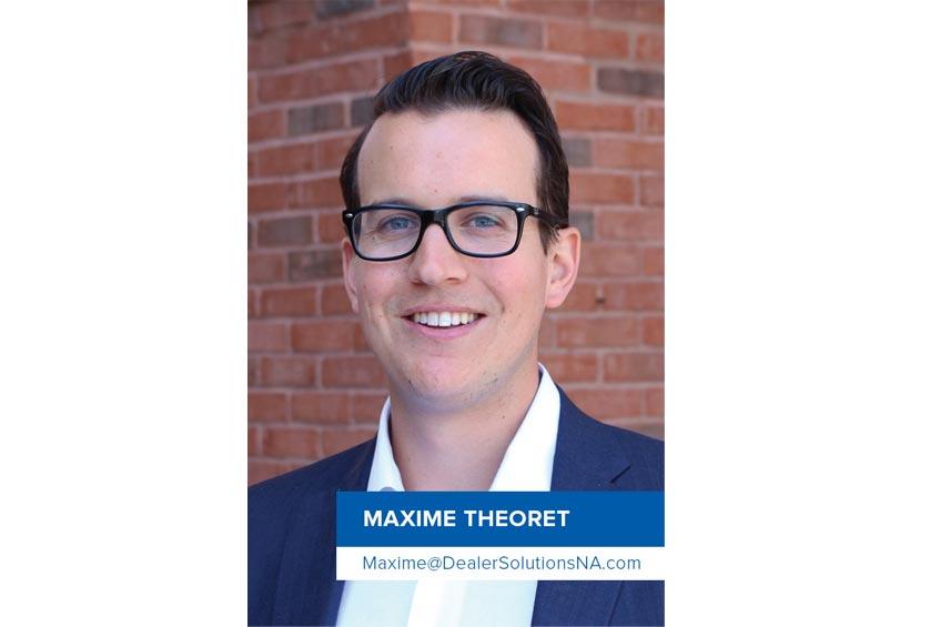 Maxime Theoret