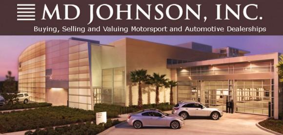 MD Johnson, Inc.