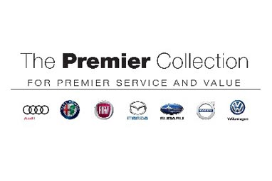 Find dealership jobs at The Premier Collection